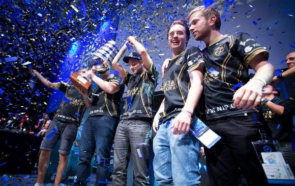 3 млн человек следили за финалами турнира ESL One по Counter-Strike - Изображение 1