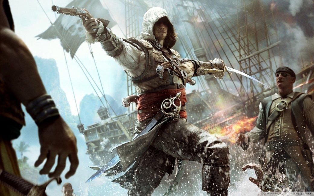 Assassin's Creed: Empire в Древнем Египте выйдет в 2017 году - Изображение 1
