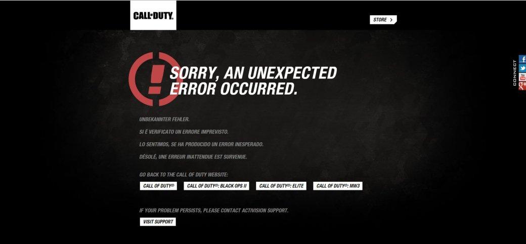 Новая часть Call of Duty возможно будет называться Dark Skyline - Изображение 6