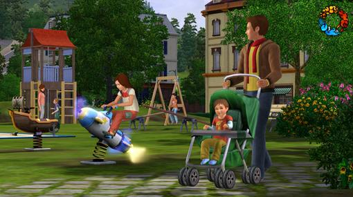 Рецензия на The Sims 3: Все возрасты - Изображение 6