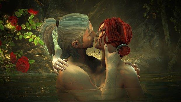 Почему секс в играх такой глупый  - Изображение 2