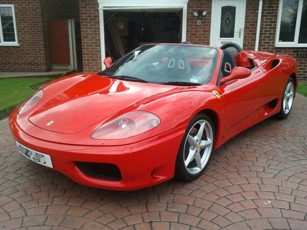 Десять игр, в которых вы можете прокатиться на Ferrari - Изображение 9