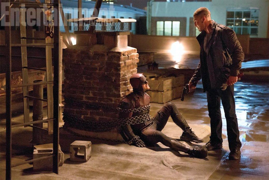 2-й сезон «Сорвиголовы» выйдет вместе с «Бэтменом против Супермена»? - Изображение 1
