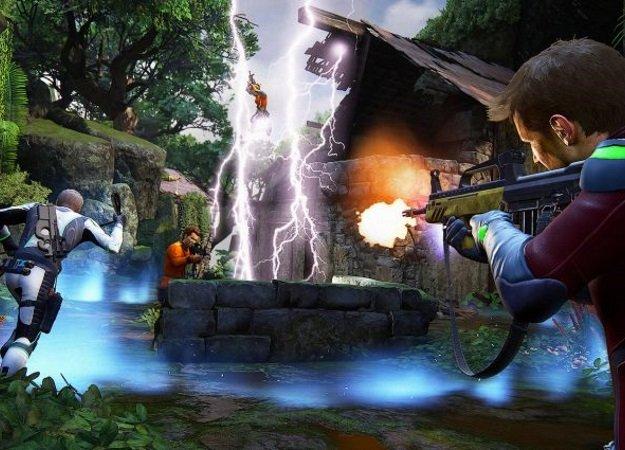 Наэтой неделе Uncharted 4 получит новый сетевой режим - Изображение 1