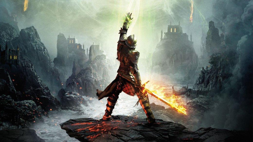 Все очень плохо: «Канобу» о конференции EA на gamescom 2014 - Изображение 1