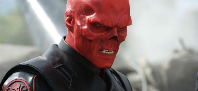 Ник Фьюри намекает, что Красный череп вернется в киновселенную Marvel? - Изображение 1
