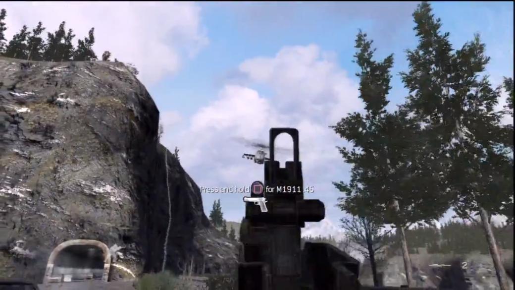 Милитари-дежавю: 11 сцен из трейлера Battlefield 4, которые мы где-то видели. - Изображение 24