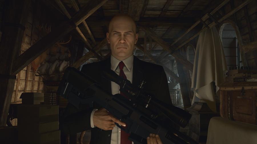 IO Interactive назвала дату релиза Hitman и огласила стартовый контент. - Изображение 1