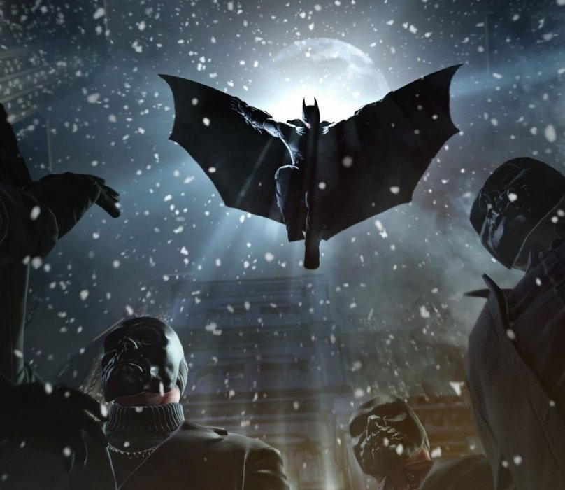 Рецензия на Batman: Arkham Origins Blackgate - Изображение 1