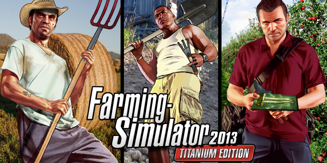 Подведение итогов конкурса Farming Simulator 2013: Titanium Edition - Изображение 2
