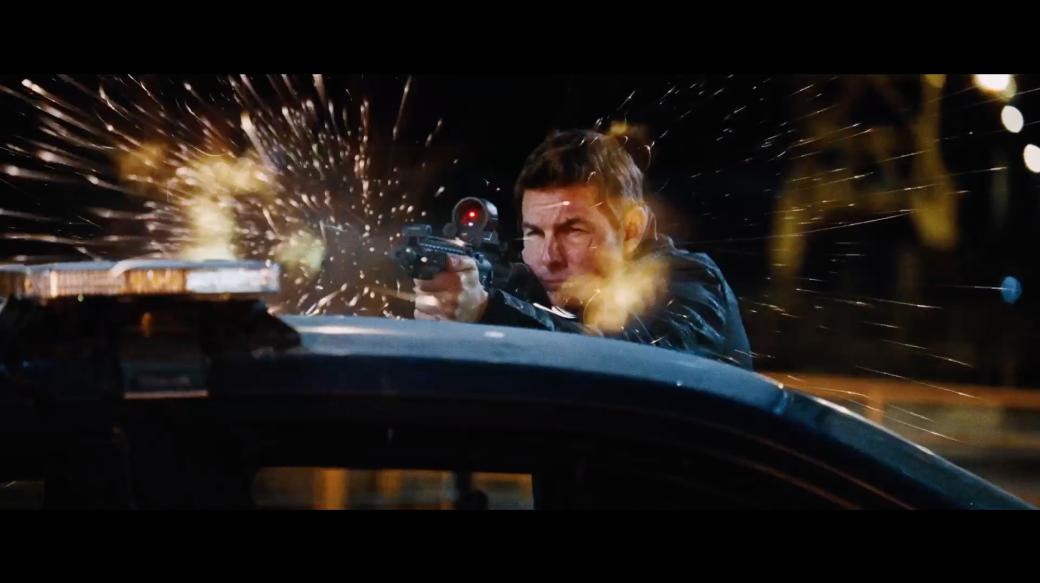 Рецензия на «Джек Ричер 2: Никогда не возвращайся» - Изображение 3