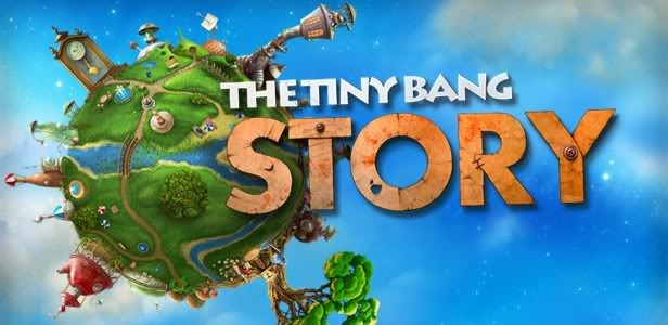 The Tiny Bang Story - большая история маленькой игры. - Изображение 2