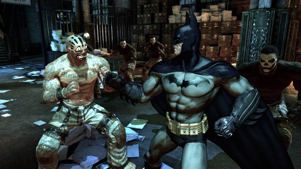 Человек-летучая мышь: 28 лет Бэтмена в играх - Изображение 22