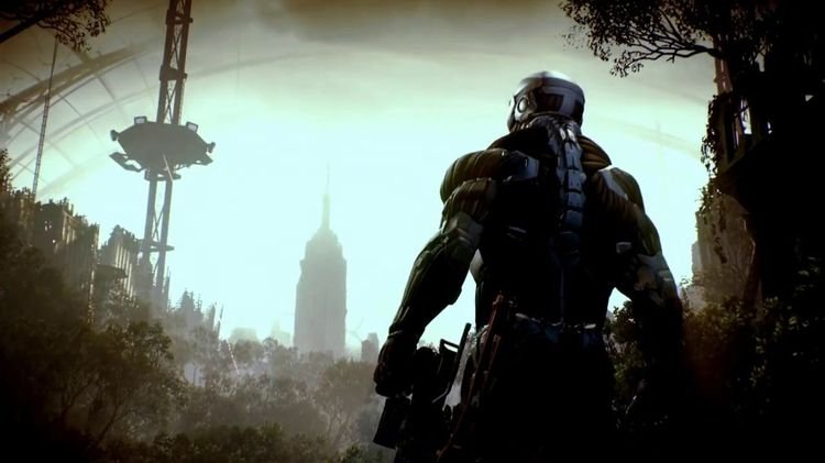 Crysis 3. Обсуждение - Изображение 6