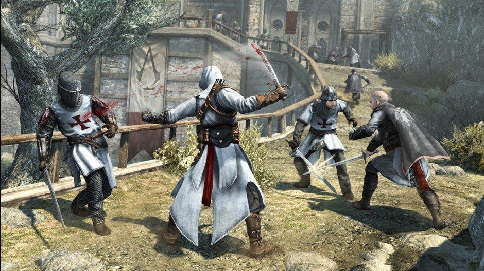 Эволюция Assassin's Creed - Изображение 5