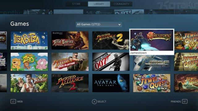 Valve выпустит Steam для телевизоров - Изображение 4