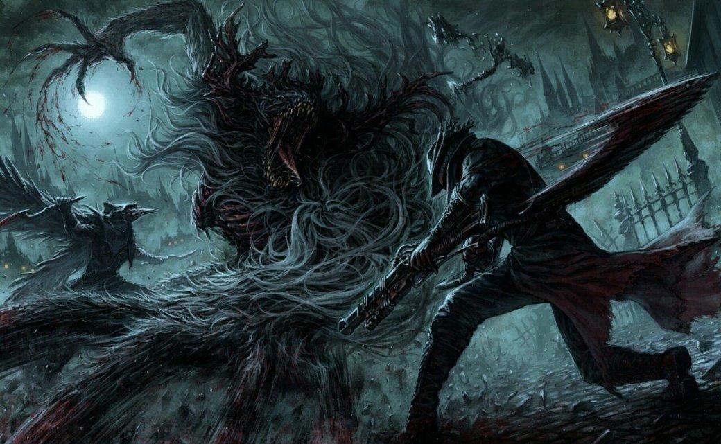 Рецензия на Bloodborne - Изображение 1