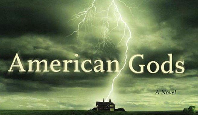 Автор «Ганнибала» превратит «Американских богов» в сериал - Изображение 1