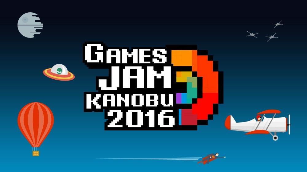 Канобу запускает GamesJam - Изображение 1