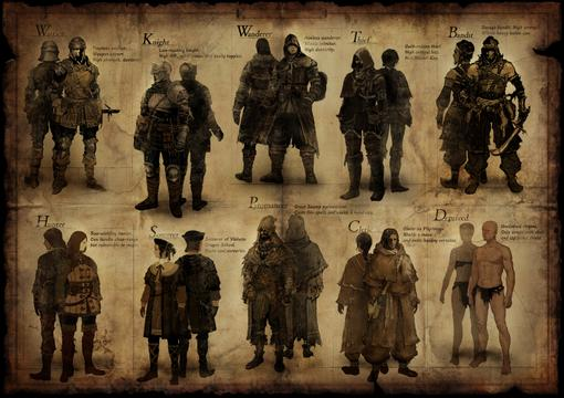 GamesCom 2011. Впечатления. Dark Souls - Изображение 5
