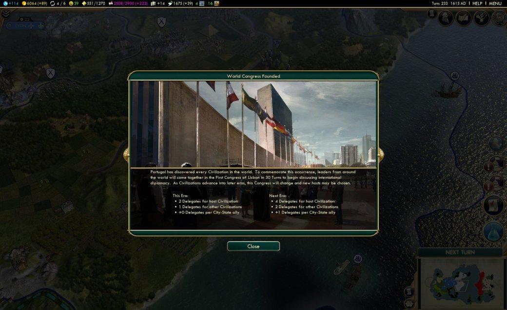 Sid Meier's Civilization V: Brave New World – интервью - Изображение 5