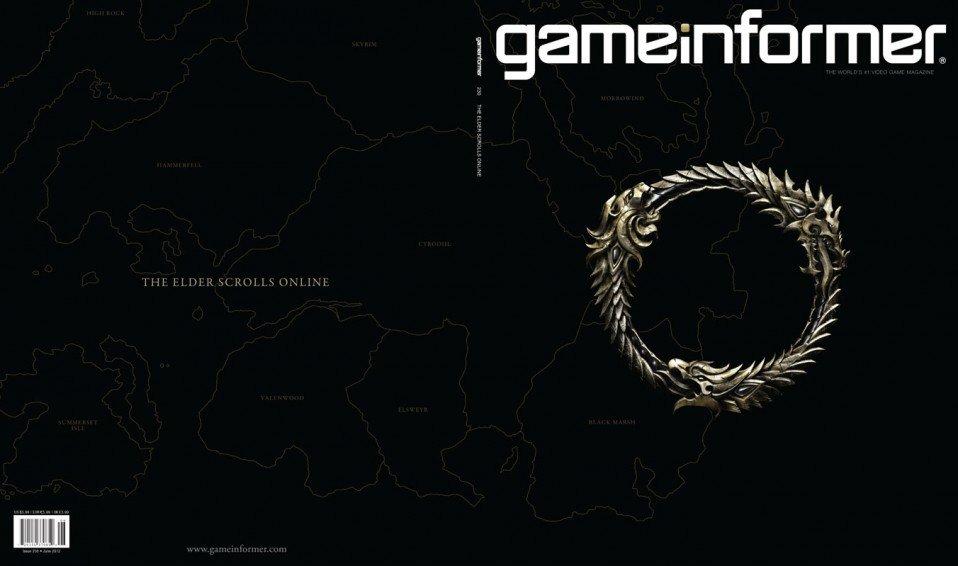 The Elder Scrolls Online официально анонсирован. - Изображение 1