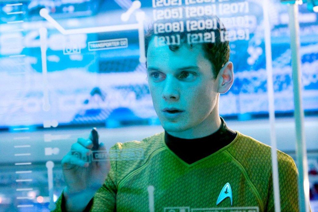«Звездный путь» не будет искать замену Антону Ельчину - Изображение 1