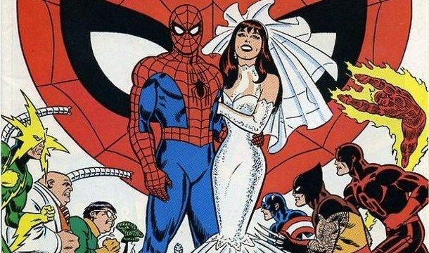 Легендарные комиксы про Человека-паука, которые стоит прочесть. Часть 2. - Изображение 1