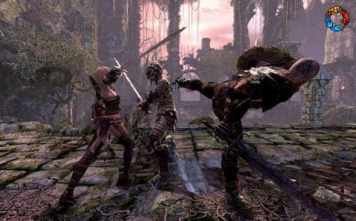 Рецензия на Hunted: The Demon's Forge - Изображение 7