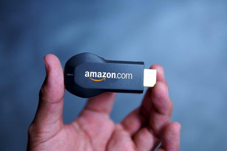 Консоль Amazon дотянется до облака с PC-играми - Изображение 1