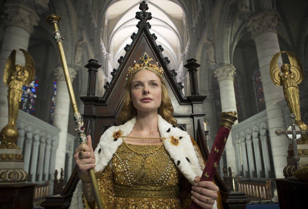 «Белая принцесса» расскажет о войне настоящих Старков и Ланнистеров - Изображение 1