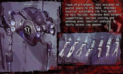Бессмысленность игровых роботов - Изображение 1