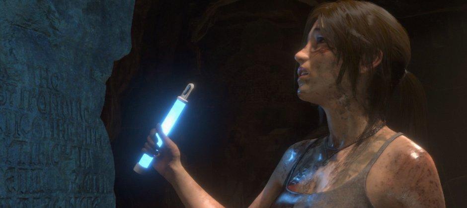 Rise Of The Tomb Raider: изучение языков обязательно для Лары Крофт - Изображение 1