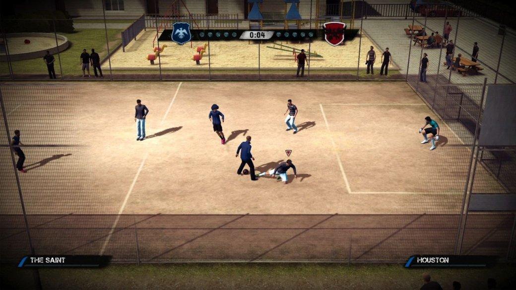 Рецензия на FIFA Street 2012 - Изображение 2