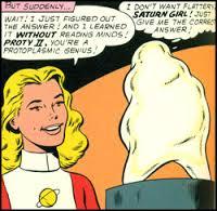 Монстры «Секретных материалов» и их аналоги из супергеройских комиксов - Изображение 35