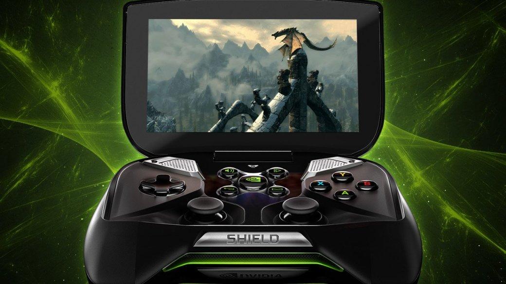 Облачный сервис Nvidia перенесет игры с PC на мобильные устройства - Изображение 1