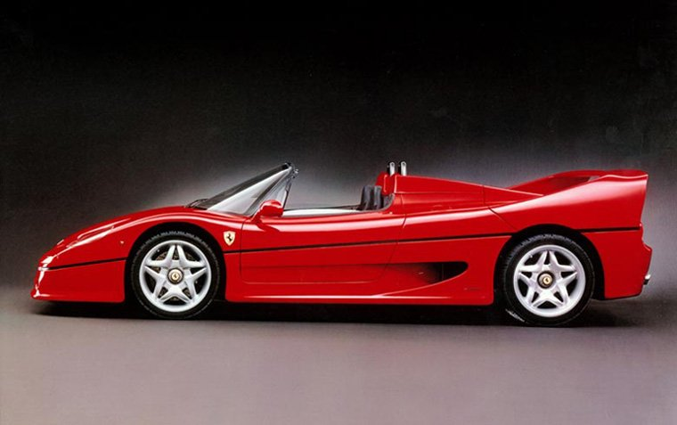 Десять игр, в которых вы можете прокатиться на Ferrari - Изображение 8