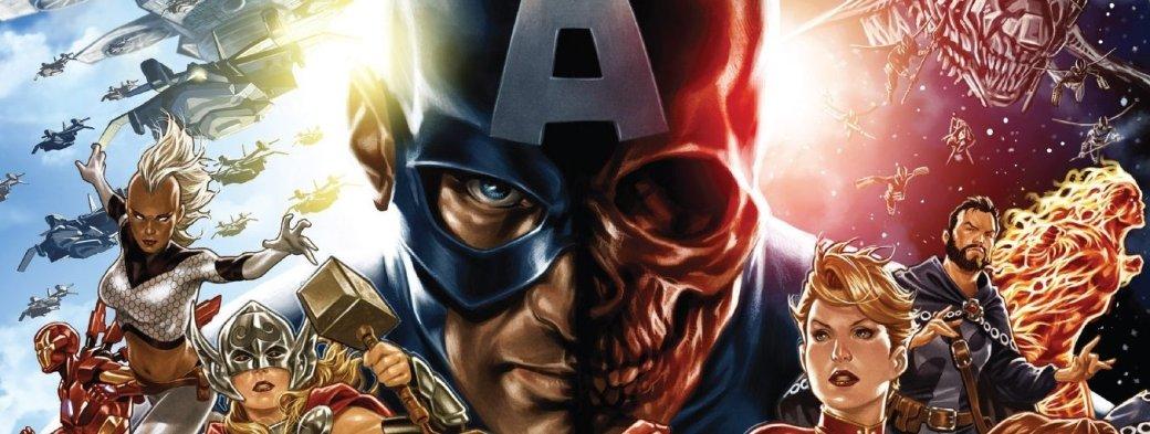 Почему изКапитана Америка получился отличный суперзлодей? - Изображение 18
