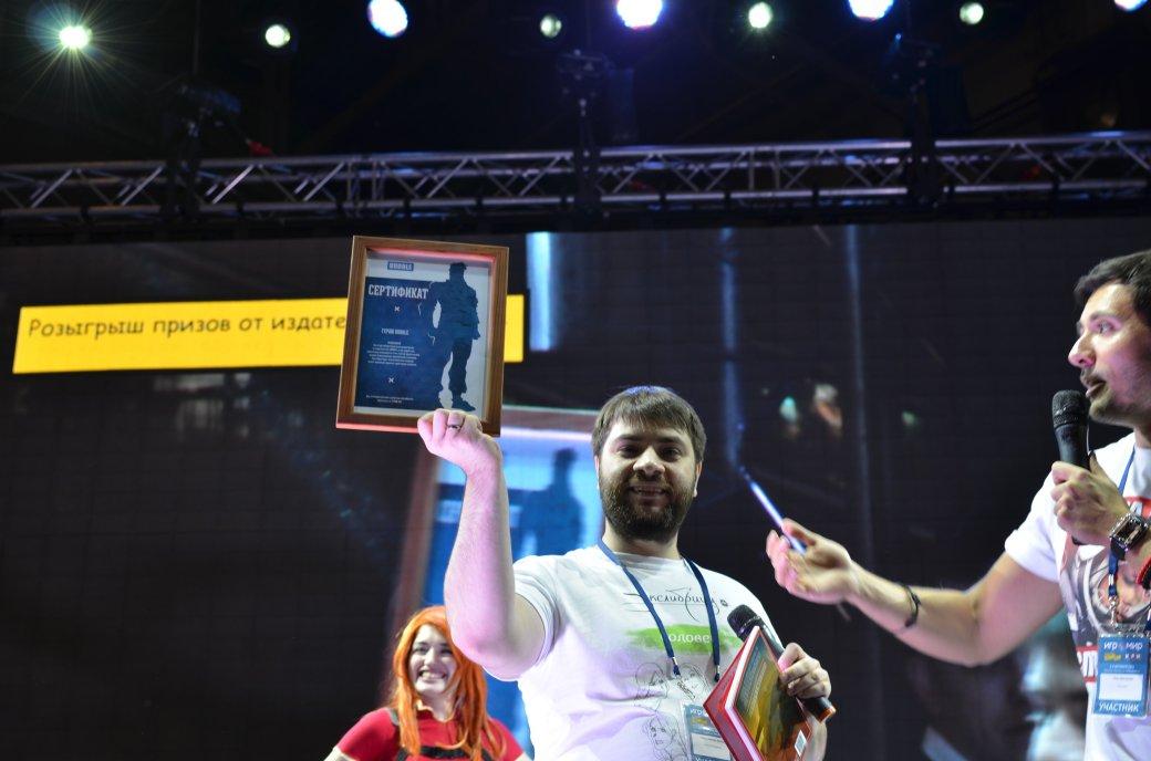 Фотоотчет с «Игромира» и Comic Con Russia, день 3 – Миша Коллинз - Изображение 7