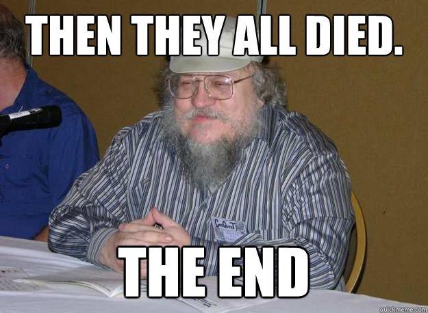 Сериал по «Игре престолов» раскроет финал саги раньше, чем книги - Изображение 3