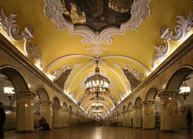 В московском метро разрешили ловить покемонов - Изображение 1