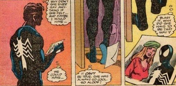 Легендарные комиксы про Человека-паука, которые стоит прочесть. Часть 2. - Изображение 14