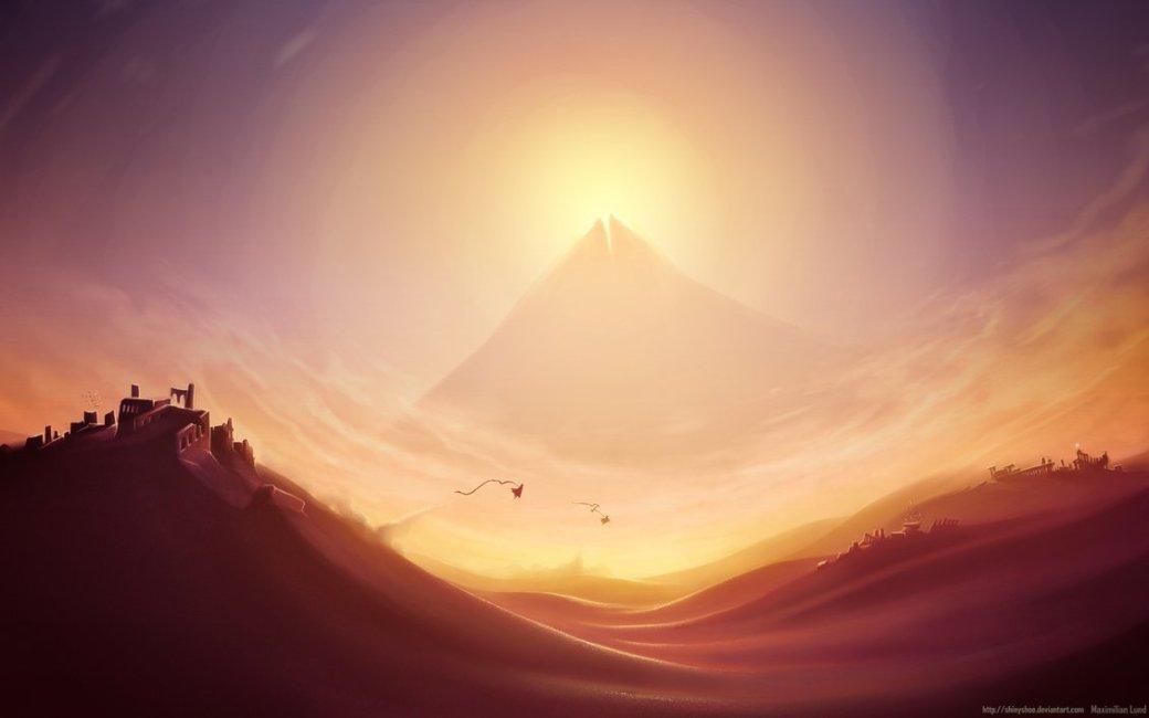 Осознанное путешествие в игровые миры - Изображение 1