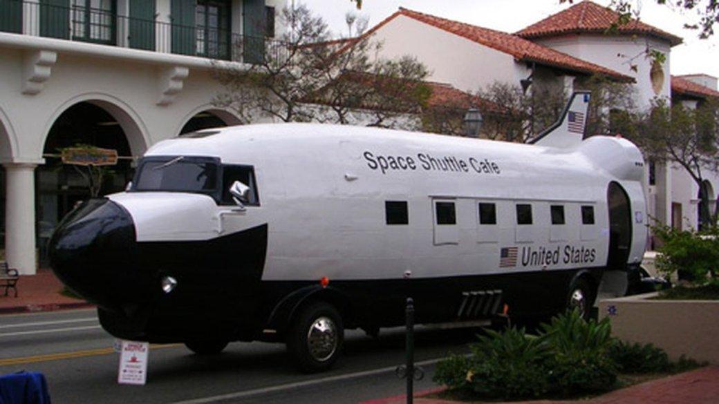 Рецензия на Space Food Truck - Изображение 21
