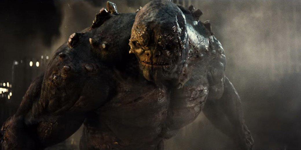След Дарксайда и новое видео Галь Гадот в «Бэтмене против Супермена» - Изображение 1
