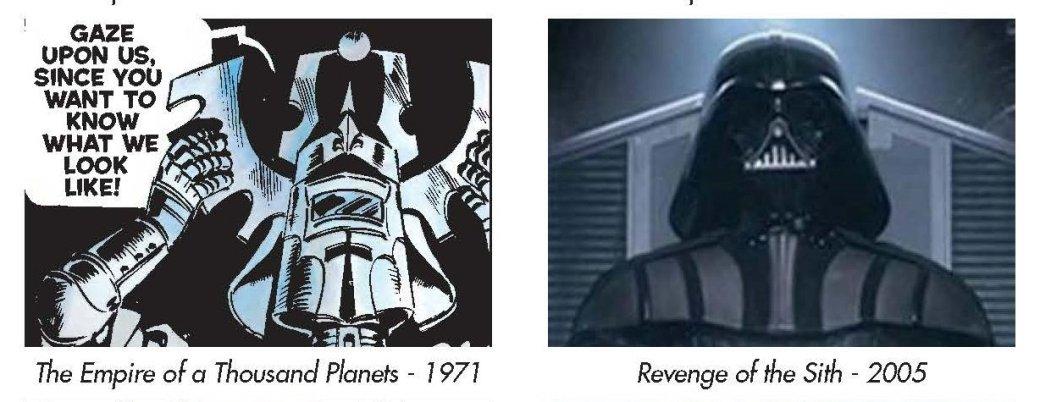 8 вещей, которые появились в«Звездных войнах» благодаря «Валериану». - Изображение 4