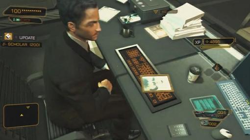 Прохождение Deus Ex Human Revolution. - Изображение 23