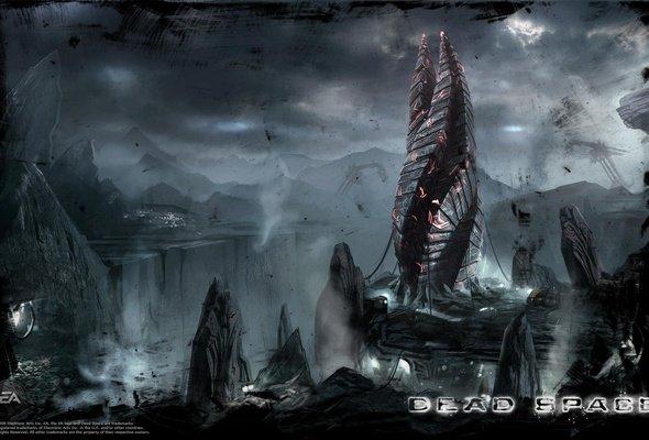 """Конкурс """"Dead Space 3"""". Заключительный этап - Изображение 2"""