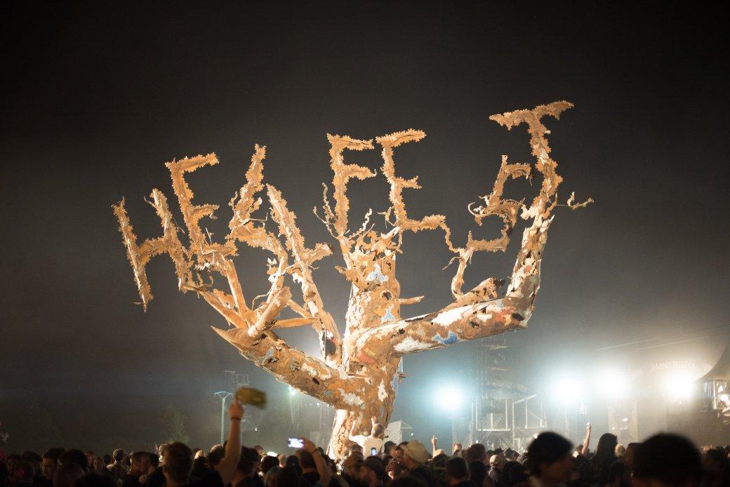 Hellfest 2014 - Изображение 1
