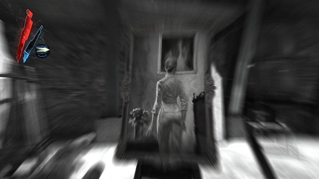 Dishonored. Гайд (Часть 2): Картины. - Изображение 6